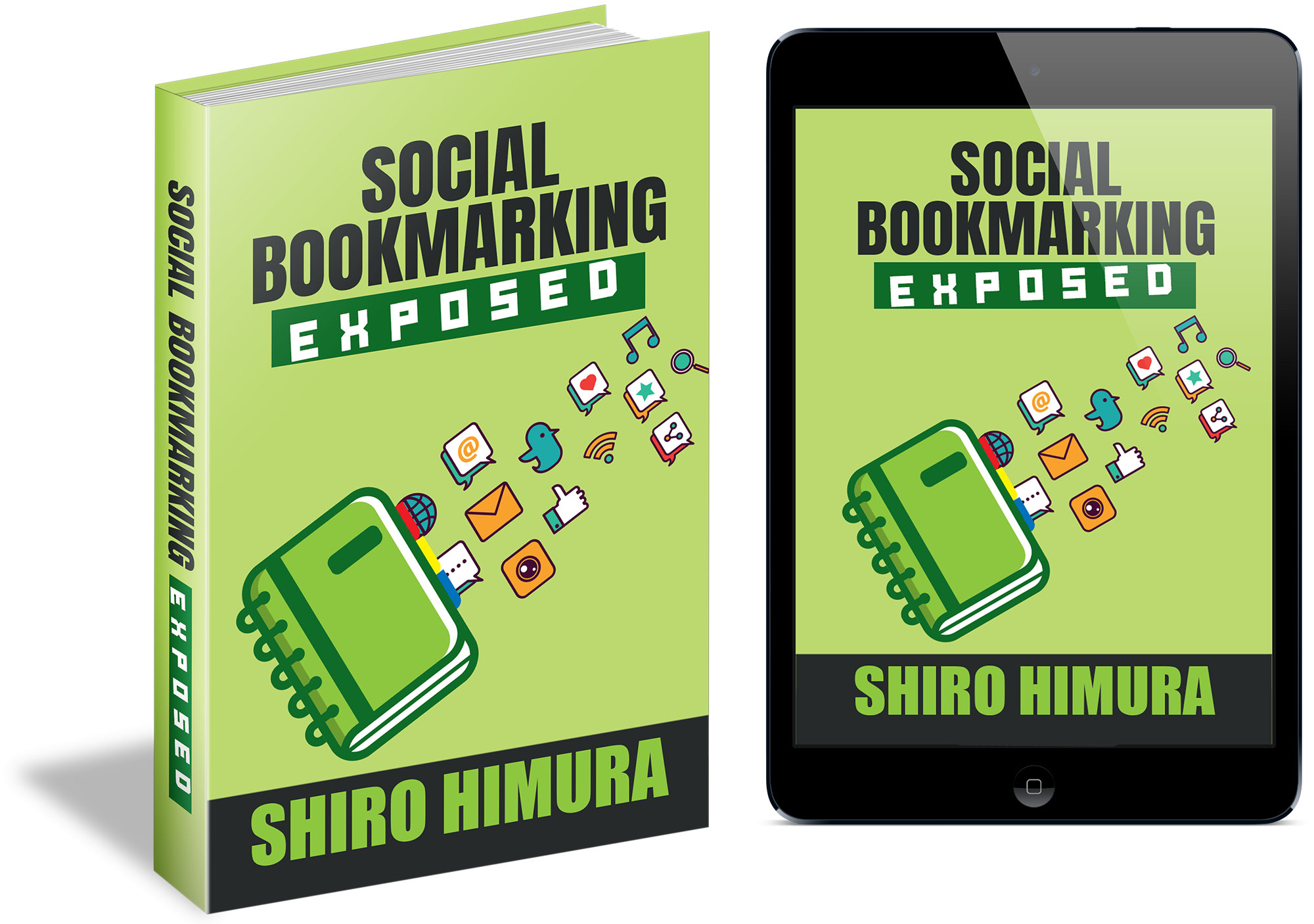 Social Bookmarking Exposed